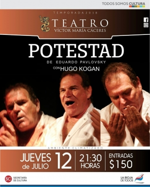 NO SE PIERDAN POTESTAD